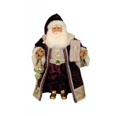 Royal Elegance Santa