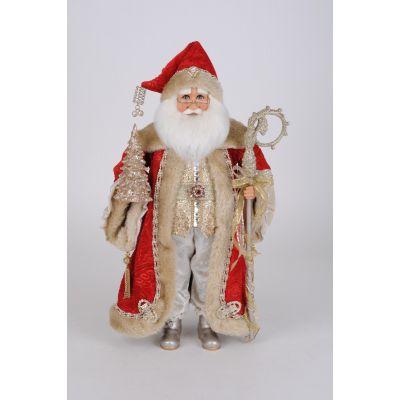 Christmas Wonderland Santa