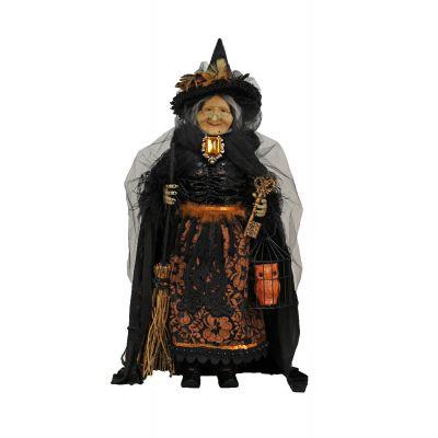 Hilda Witch