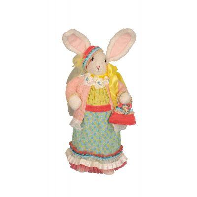 Mrs. Blue Bunny