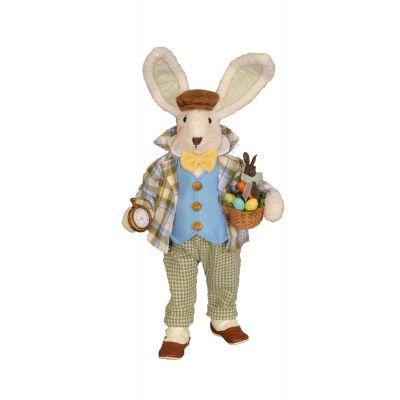 Gentleman Bunny
