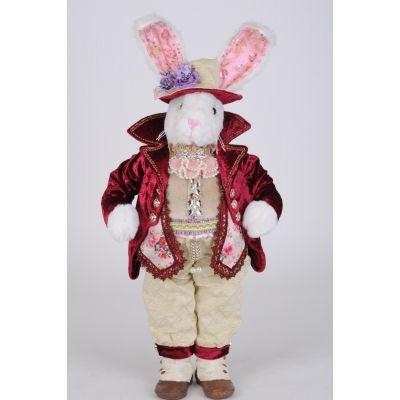 Royal Elegance Boy Bunny