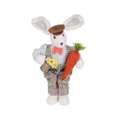 Carrot Boy Bunny